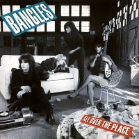 The Bangles, All Over The Place (1984, Columbia)