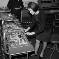 """FAME 2021 : """"Sisters With Transistors"""" de Lisa Rovner"""