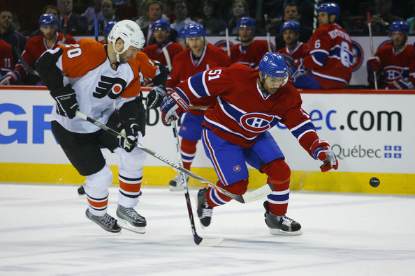 Bouillon with Habs