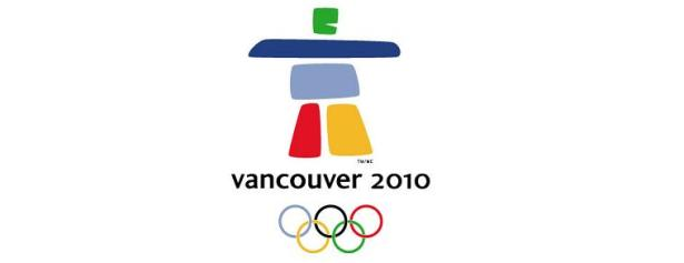 Vancouver2010 logo – stand alone