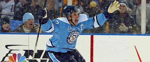 Crosby long
