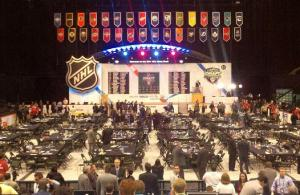 2011 Draft floor