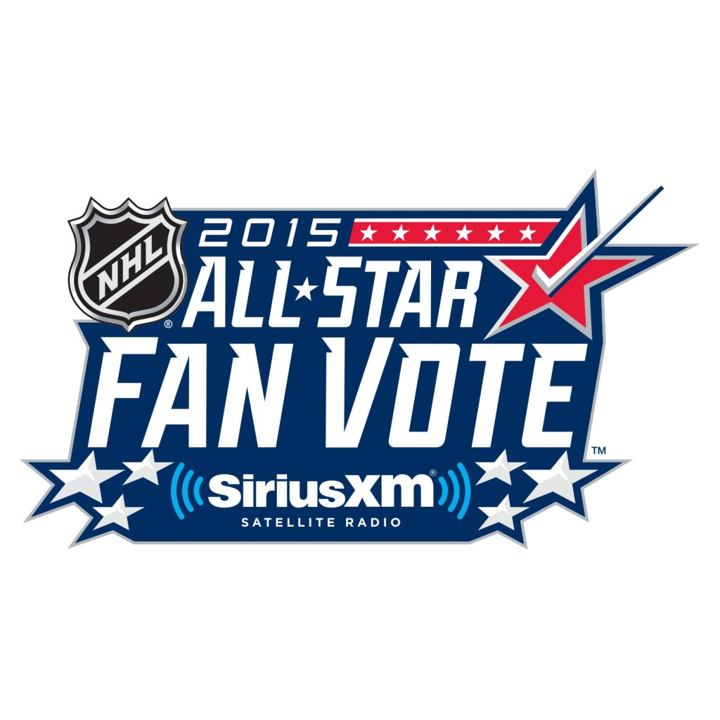 All-Star Game 2015 Fan Vote
