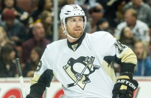James Neal PENS (Bridget Samuels)