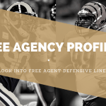 Free Agent Profiles: Defensive Tackle