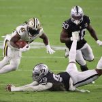 Saints lose to the Raiders 34-24: 3 Pros and 3 Cons
