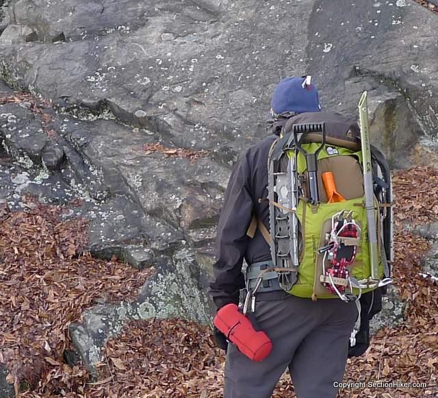Ultra Light Hiking