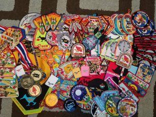 Trading Post Patches