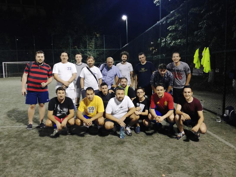 Fotbalul, mai mult decât un sport