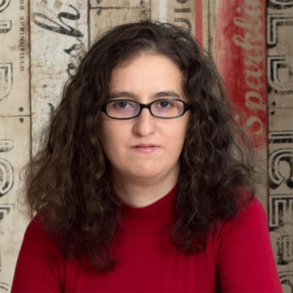 Ana Galbenu
