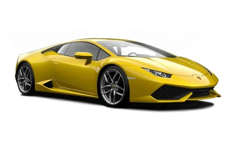 Top 4 Italian Car Brands Sector Definition