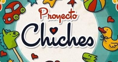 PROYECTO CHICHES: DONÁ JUGUETES PARA LOS MÁS NECESITADOS