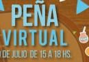 MERLO: PEÑA VIRTUAL POR EL 9 DE JULIO
