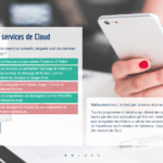 Services Cloud module - beone