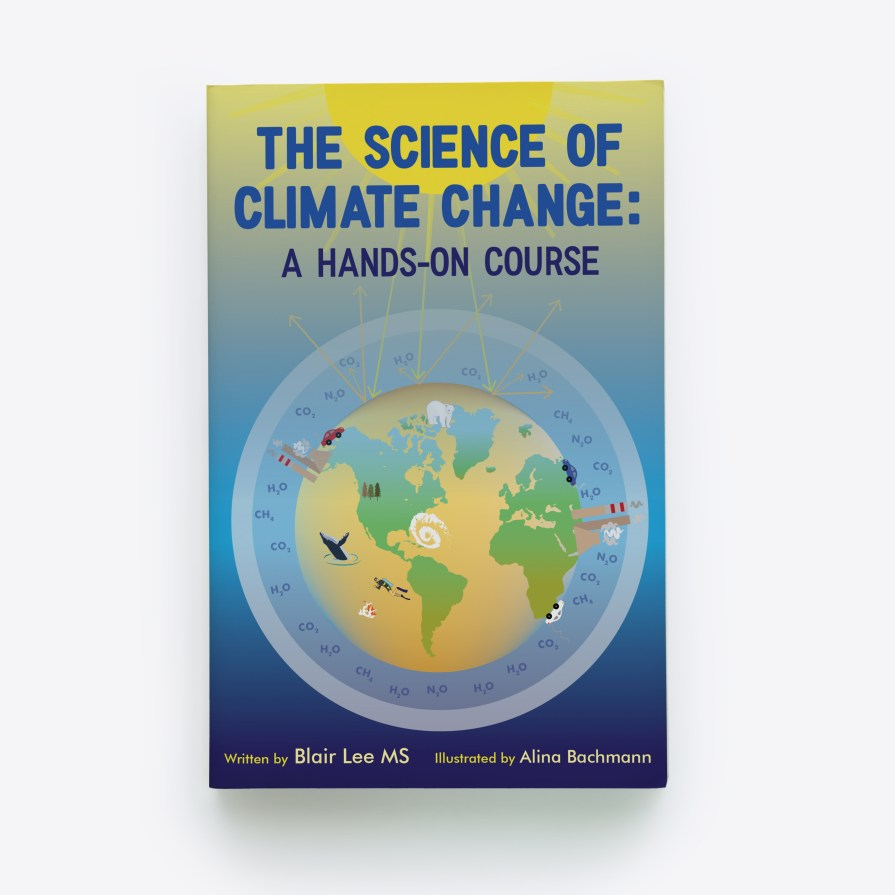 The Science of Climate Change Print Book