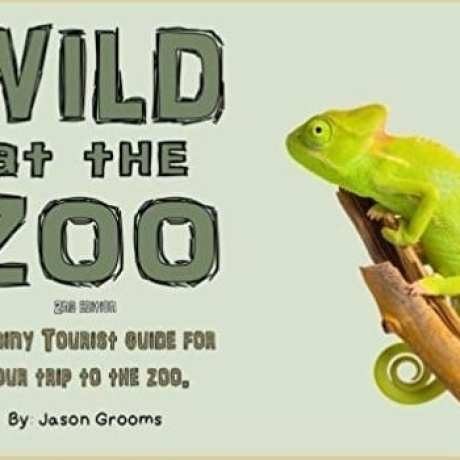 Wild at the Zoo
