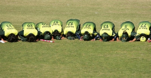 pakistani-women-cricket-team
