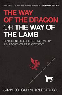 Way of the Dragon Strobel