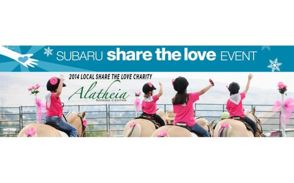 Subaru Love Promise | New & Used Subaru Dealer near Quincy, WA