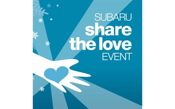Subaru Love Promise Begins With John Howard Subaru in ...