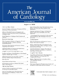 Get Institutional Subscription to The American Journal of ...
