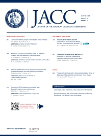 Get Personal Access to JACC (Journal of the American ...