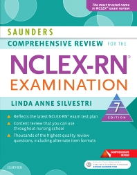 Saunders Comprehensive Review for the NCLEX-RN ...