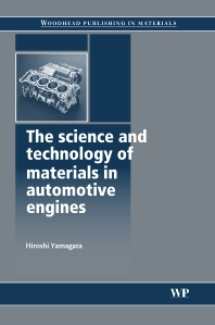 The Science and Technology of Materials in Automotive ...