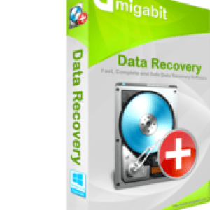 >40% Off Coupon code Amigabit Data Recovery Pro