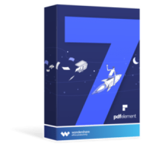>30% Off Coupon code Wondershare PDFelement 7 for Mac