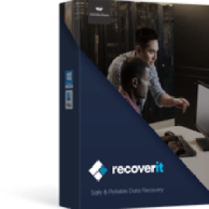 >40% Off Coupon code Recoverit Standard(Win)