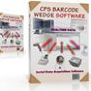 >20% Off Coupon code CPS Barcode Wedge Software