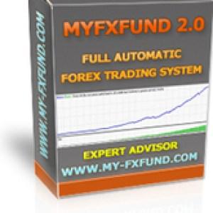 >20% Off Coupon code Expert Advisor MyFxFund 2.0