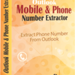 >20% Off Coupon code Outlook Mobile and Phone Number Extractor