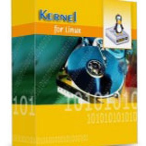 >25% Off Coupon code Kernel Recovery for JFS - Corporate License