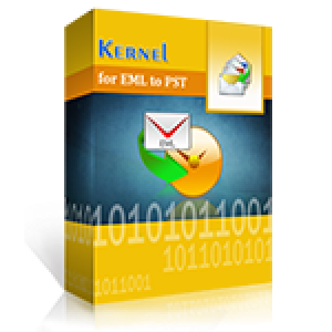 >15% Off Coupon code Kernel for EML to PST Conversion - Corporate License