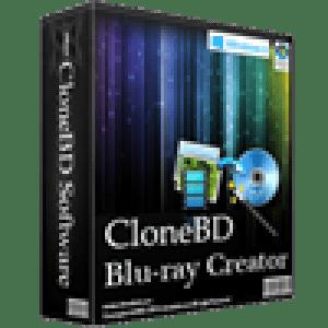 >50% Off Coupon code CloneBD Blu-ray Creator - Lifetime License