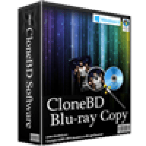 >50% Off Coupon code CloneBD Blu-ray Copy - 1 year License