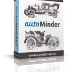 >15% Off Coupon code autoMinder - licenza d'uso per una workstation