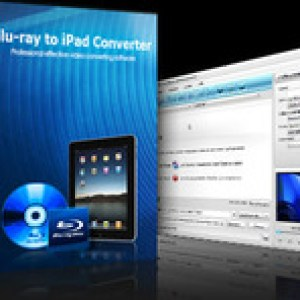 >30% Off Coupon code mediAvatar Blu-ray to iPad Converter