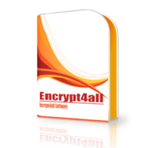 >20% Off Coupon code Encrypt4all Professional Edition - Full Version