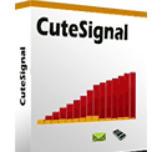 >20% Off Coupon code Cutesignal  - Monthly Subscription