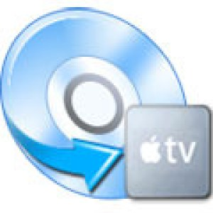 >40% Off Coupon code iFunia DVD to Apple TV Converter