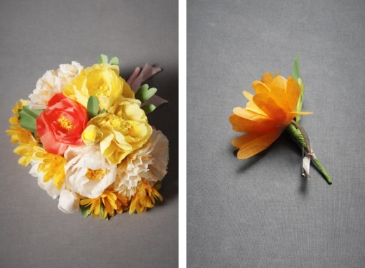 30 Chic Cascading Wedding Bouquets