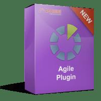 Redmine Agile plugin