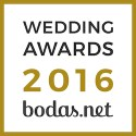 Creaciones con Golosinas Rebelbunches, ganador Wedding Awards 2016 bodas.net