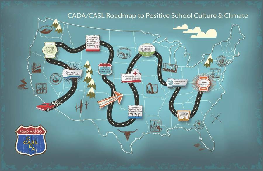CADA Roadmap   CADA GO