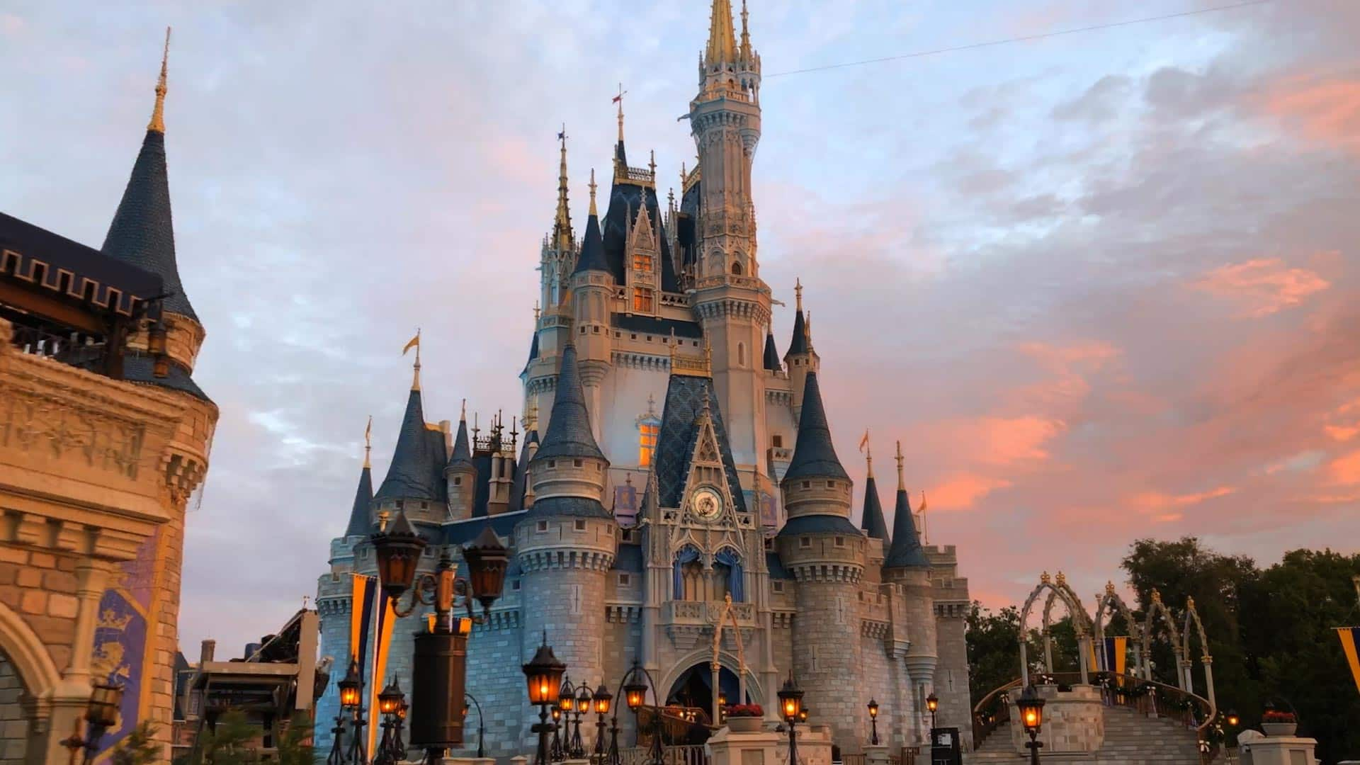 Walt Disney World Resort In Orlando Florida