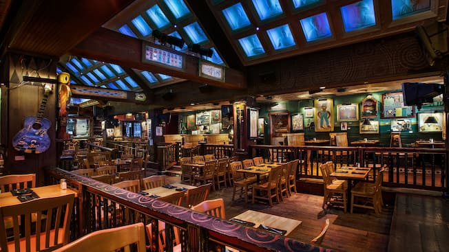 Resultado de imagem para House of Blues Restaurant & Bar
