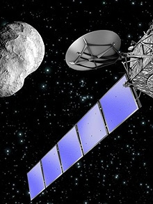 European Space Agency plans asteroid mission - Telegraph